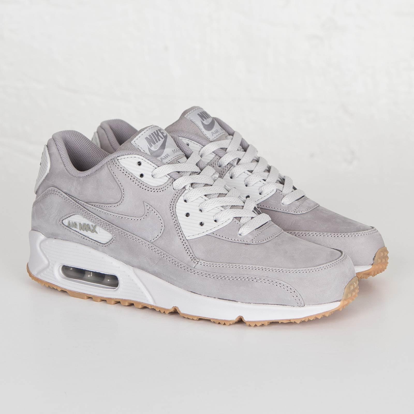chaussure air max 90 premium homme