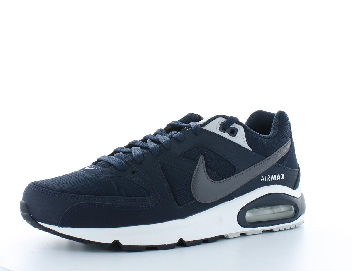 air max command femme bleu,Nike Air Max Command bleu marine