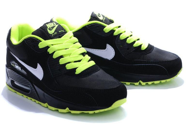 nike air max 90 noir et verte homme,Nike Air Max 90 Essential noir ...
